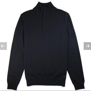 Hugo Boss Half-Zip Sweater